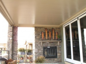 Undercoversystems Outdoor living